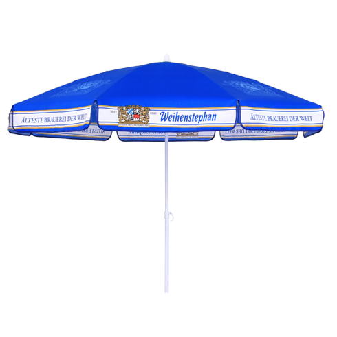 Weihenstephan Sun Umbrella