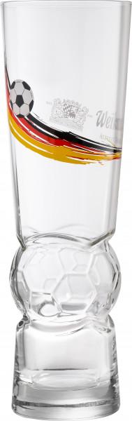 Weihenstephan Soccer Glass 2021