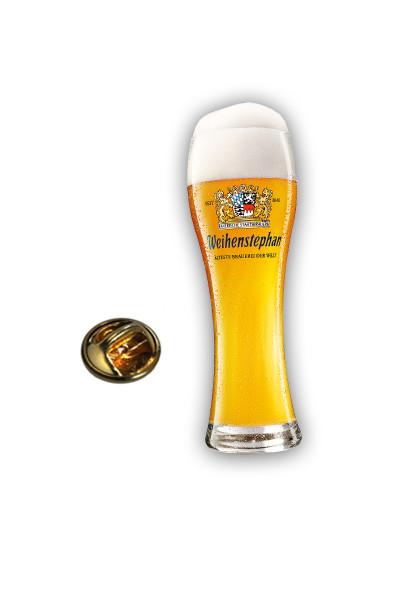Weihenstephan Pin of White Beer