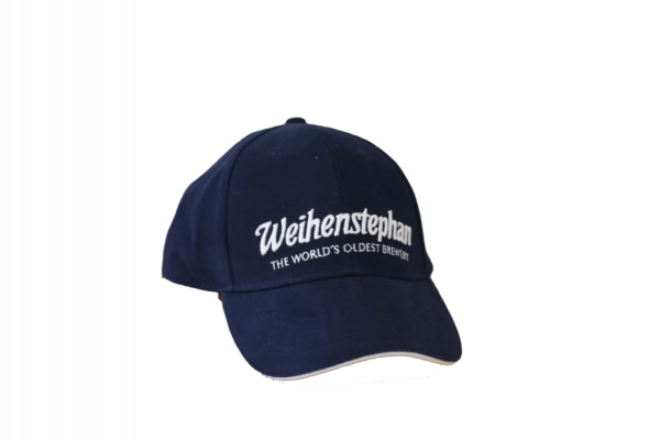 Weihenstephan Cap