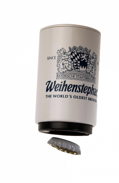 Weihenstephan Bottle Popper