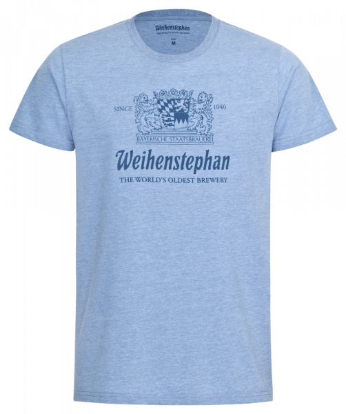 Weihenstephan T-Shirt Men
