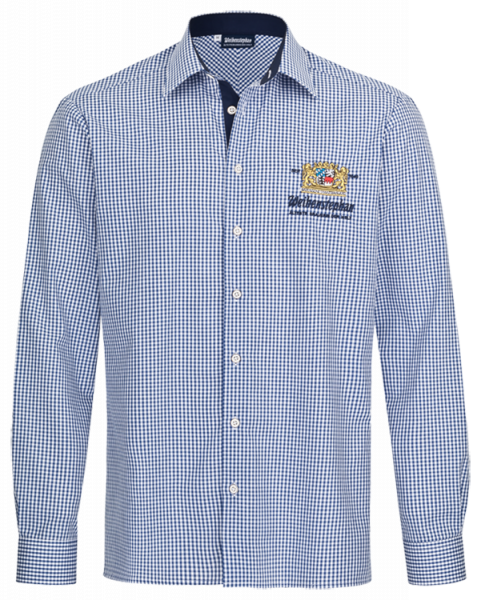 Weihenstephan Traditional Shirt