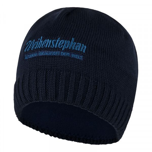 Weihenstephan Knitted hat