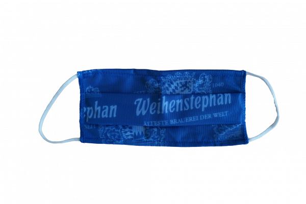 Weihenstephan Mouth and Nose mask