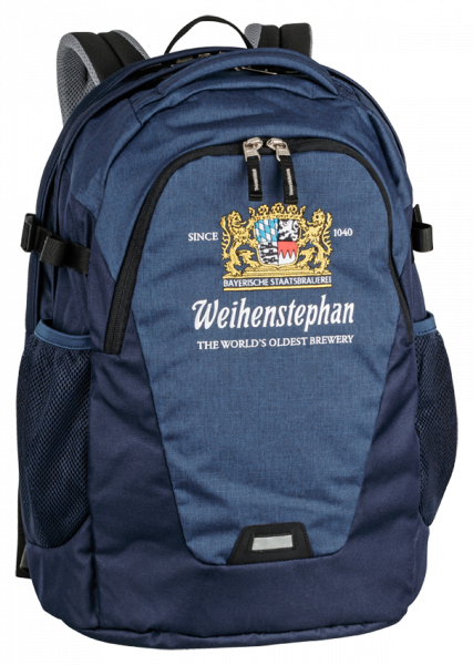 Weihenstephan Backpack